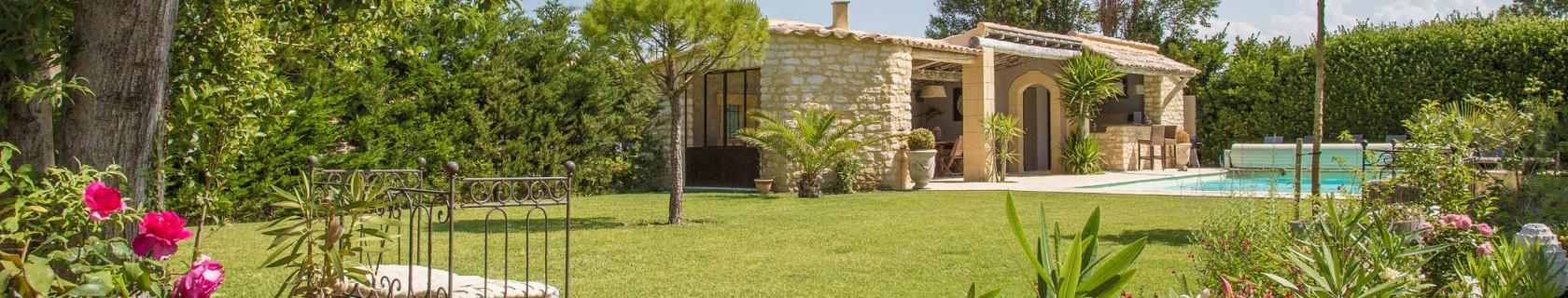 location vacance provence